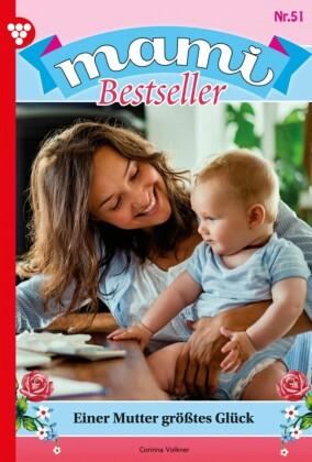 Mami Bestseller 51 - Familienroman