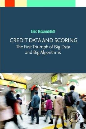 Credit Data and Scoring