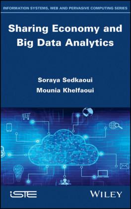 Sharing Economy and Big Data Analytics