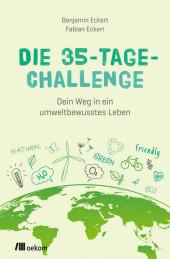Die 35-Tage-Challenge