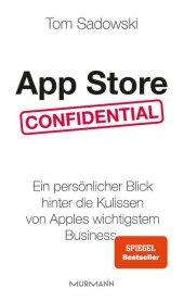 App Store Confidential Cover
