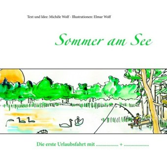 Sommer am See