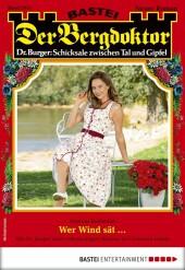 Der Bergdoktor 2013 - Heimatroman