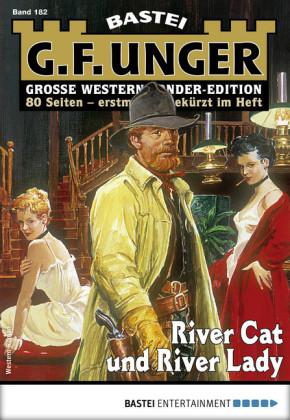G. F. Unger Sonder-Edition 182 - Western