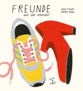 Freunde Cover