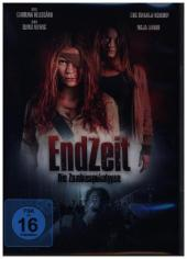 Endzeit, 1 DVD Cover