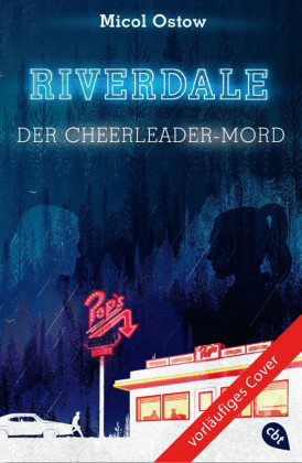 RIVERDALE - Der Cheerleader-Mord