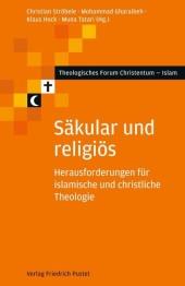 Säkular und religiös