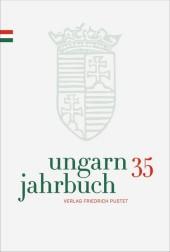 Ungarn-Jahrbuch 35 (2019)