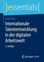 Internationale Talententwicklung in der digitalen Arbeitswelt