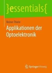 Applikationen der Optoelektronik