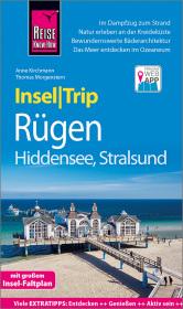 Reise Know-How InselTrip Rügen mit Hiddensee und Stralsund Cover