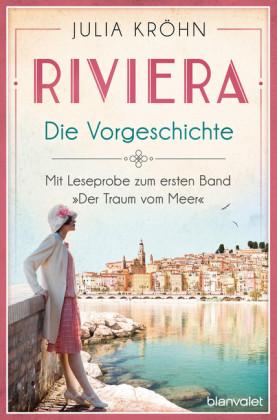 Riviera - Die Vorgeschichte