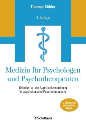 Medizin für Psychologen und Psychotherapeuten