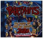 Ballermann Partyhits 2020 - das werden die Hits des Sommers, 2 Audio-CD