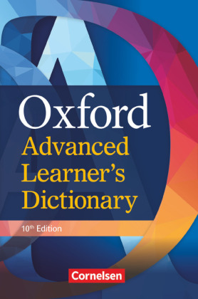 Oxford Advanced Learner's Dictionary - 10th Edition - B2-C2