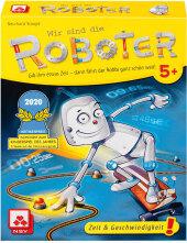 Wir sind die Roboter (Kinderspiel)