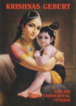 Krishnas Geburt