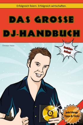 Das große DJ-Handbuch