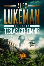 Project - Teslas Geheimnis