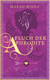 Fluch der Aphrodite Cover