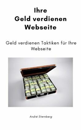 Ihre Geld verdienen Webseite