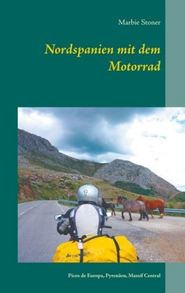 Nordspanien mit dem Motorrad