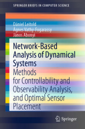 Network-Based Analysis of Dynamical Systems