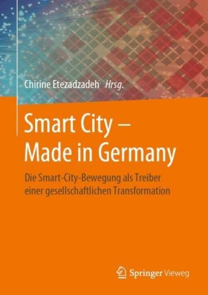 Smart City - Made in Germany