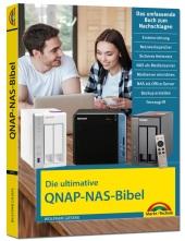 Die ultimative QNAP NAS Bibel Cover