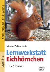 Lernwerkstatt Eichhörnchen