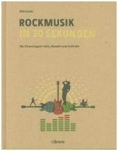 Rockmusik in 30 Sekunden Cover