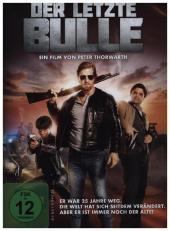 Der letzte Bulle, 1 DVD