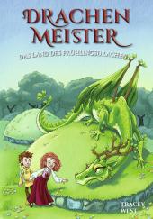 Drachenmeister - Das Land des Frühlingsdrachen Cover