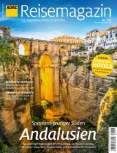ADAC Reisemagazin Ausgabe 05/2020