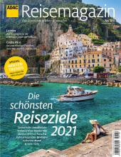 ADAC Reisemagazin Ausgabe 06/2020