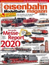 Der große Messe-Report 2020