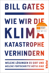 Wie wir die Klimakatastrophe verhindern Cover