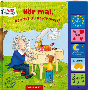 Hör mal, kennst du Beethoven?
