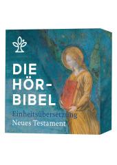 Die Hörbibel - Einheitsübersetzung, Audio-CD