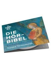 Die Hörbibel - Einheitsübersetzung, Neues Testament, MP3