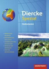 Diercke Spezial - Ausgabe 2020 für die Sekundarstufe II - Südostasien
