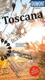 DuMont direkt Reiseführer Toskana Cover