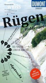 DuMont direkt Reiseführer Rügen, Hiddensee Cover