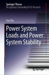 Power System Loads and Power System Stability