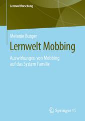 Lernwelt Mobbing