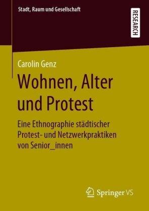Wohnen, Alter und Protest
