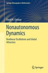 Nonautonomous Dynamics