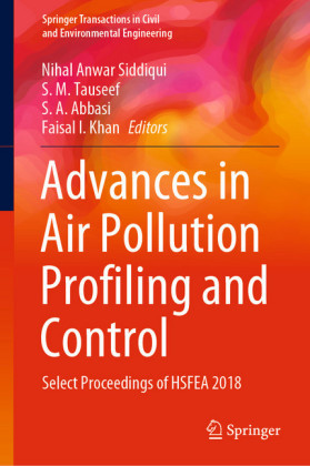 Advances in Air Pollution Profiling and Control
