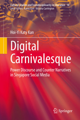 Digital Carnivalesque